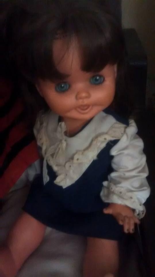 Mi muñeca Ana, Rayito de Sol 1970