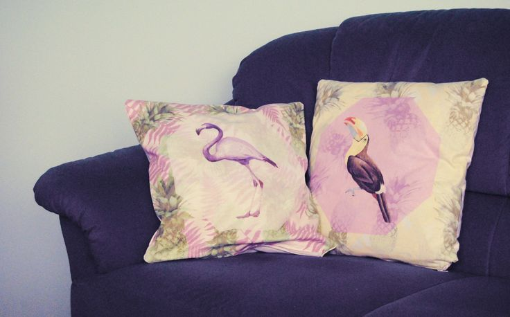 OCTOGONAL NATURE INSPIRED PILLOW COVERS. Perfect for your bedroom or to lighten up you living room! buy yours on www.serro-store.com