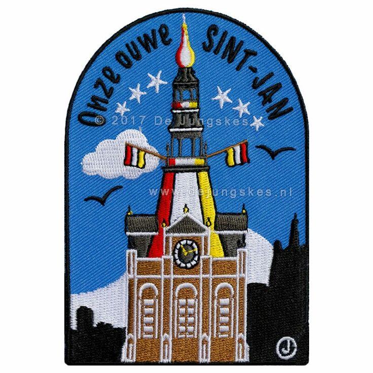 Onze ouwe St Jan