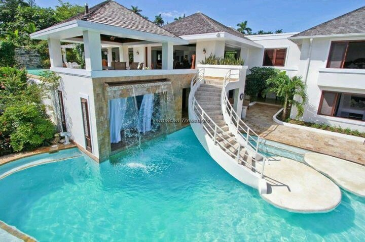 Crazy Pool Design, How Do You Like To Wake Up? | Dream Pools | Pinterest |  Pool Designs, Dream Pools And Backyard