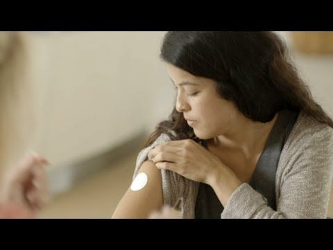 Dove Ad - Real Beauty Patch.  I was so skeptical when I saw a psychologist promoting a medical discovery, but now I see why.  Definitely an eye opener.