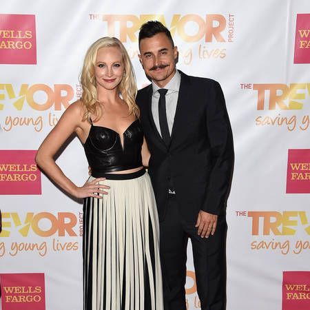 Candice Accola Celebrates Huge Milestone With Husband Joe King