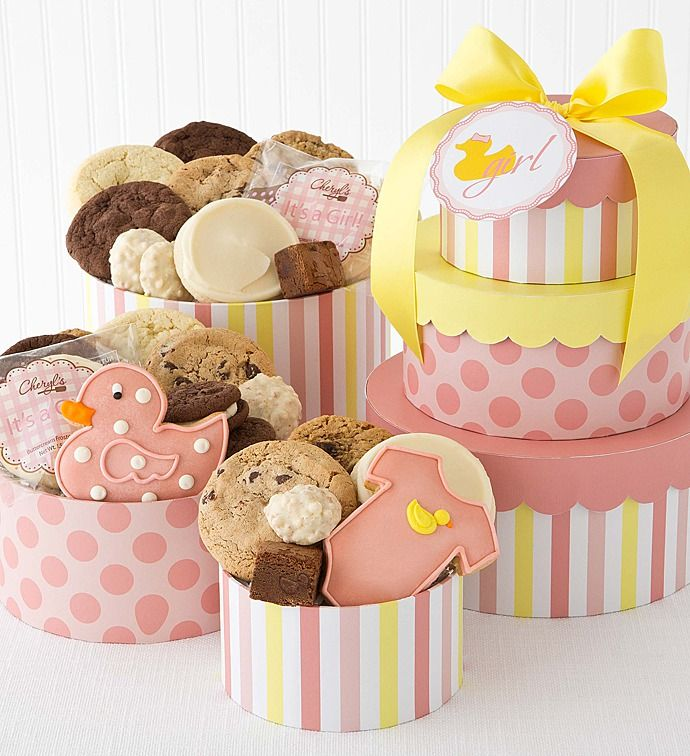 119 best Oh Baby! images on Pinterest   Baby shower gifts, Sugar ...