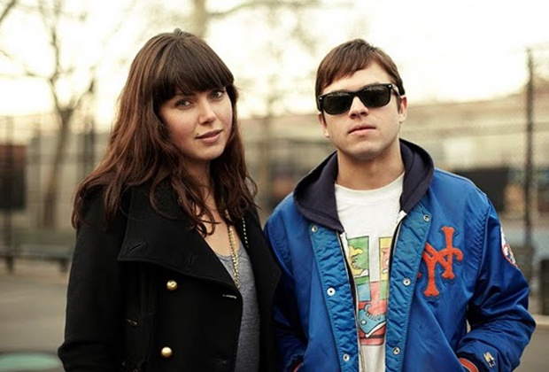a stream of the complete new sleigh bells album