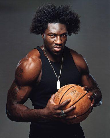 'Big Ben' Wallace quiere volver a la NBA - Taringa!
