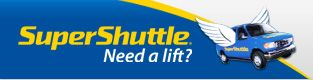 If you need a ride to and from the airport and you have tons of luggage, consider Super Shuttle.
