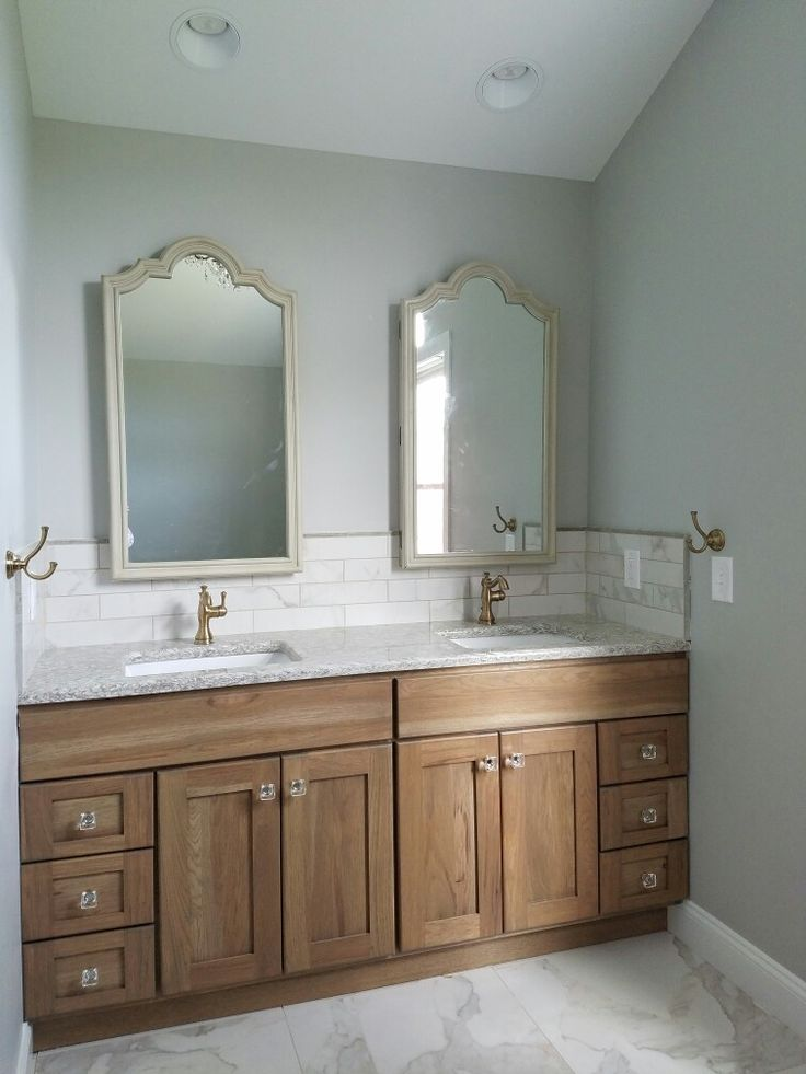 256 Best House Bathroom Images On Pinterest Bathroom