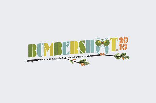 Design for Seattle Music and Art Festival