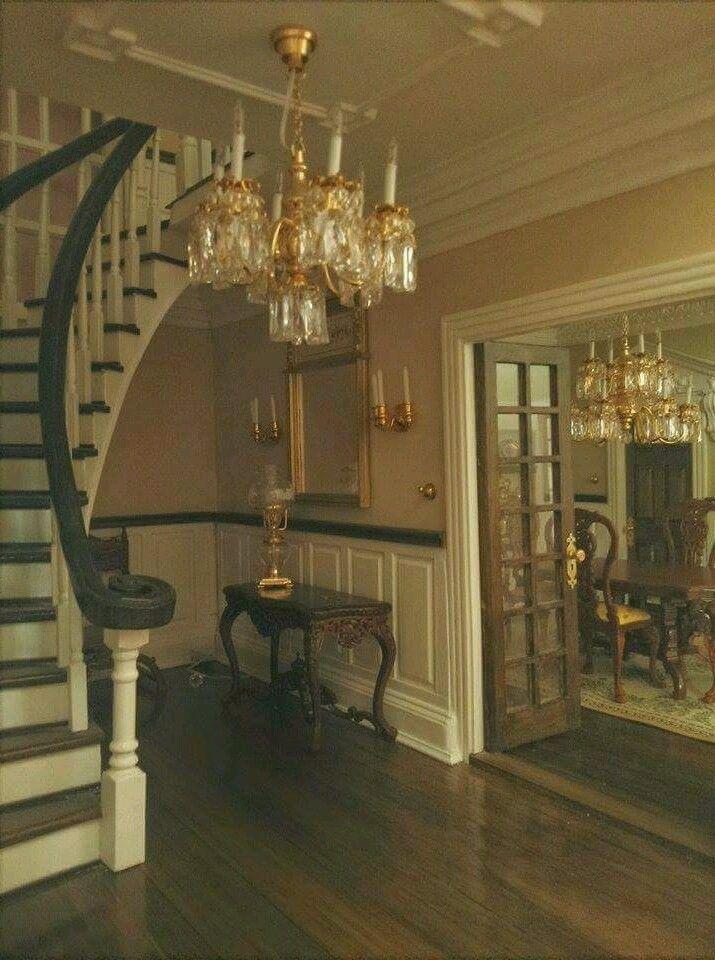 dolls house interiors. Dolls house The 25  best Dollhouse interiors ideas on Pinterest