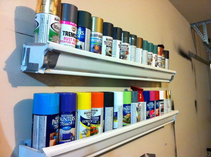 31 Garage Organization Ideas to whip yours into SHAPE    MakeBest 25  Garage paint ideas ideas on Pinterest   Painted garage  . Diy Home Painting Ideas. Home Design Ideas