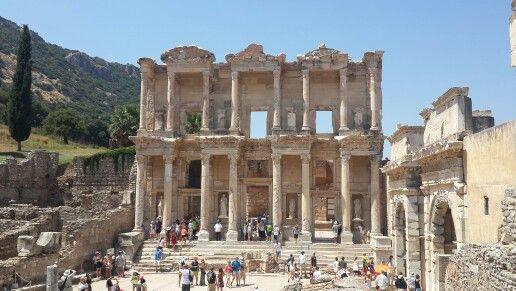 """Efes Antik Kenti """" Ephesus """""""