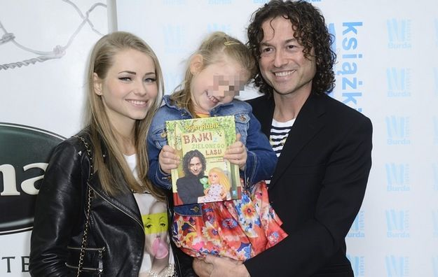 Piotr Rubik robi z córki drugą Suri Cruise!?