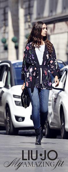 Glamorous shopping day w/ Erika Boldrin and #MyAmazingfit