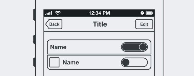 WireKit – App Prototyping with Photoshop - Web Design Freebies