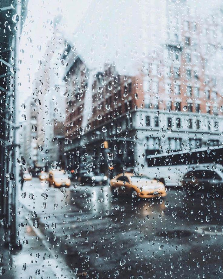 Magische Straßenfotografie von New York City durc…