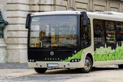 MODULO | Maform citybus design