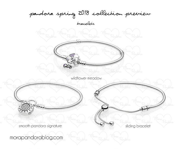 Featuring some cheerful rainbow colours, aquatic blues and adorable animals, Pandora's Spring 2018 collection moves away from the traditional florals and draws from a wider array of natural themes.