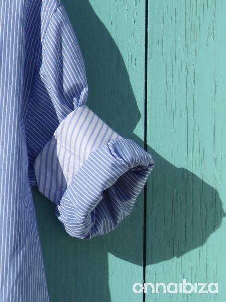 Cada #detalle está pensado y cuidado. En estas #camisas #calidad y el #diseño están dadas de la mano.