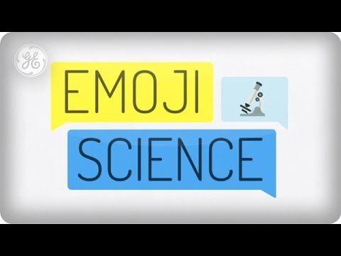 Meet the Emoji Table of Experiments - #EmojiScience - GE