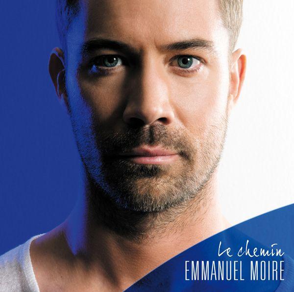 """Le visuel du nouvel album ...   """"LE CHEMIN"""" ... le 29 Avril 2013...   Mercury Records / Universal Music France"""