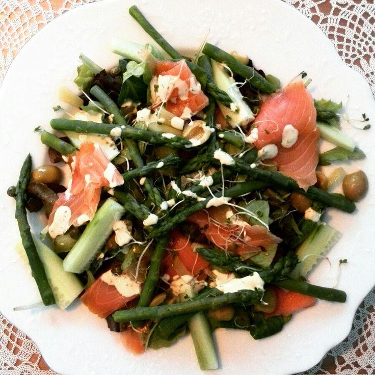 Meer dan 1000 afbeeldingen over my unique lunch op pinterest zelfgemaakt oorlog en salade - Maak een dressing ...