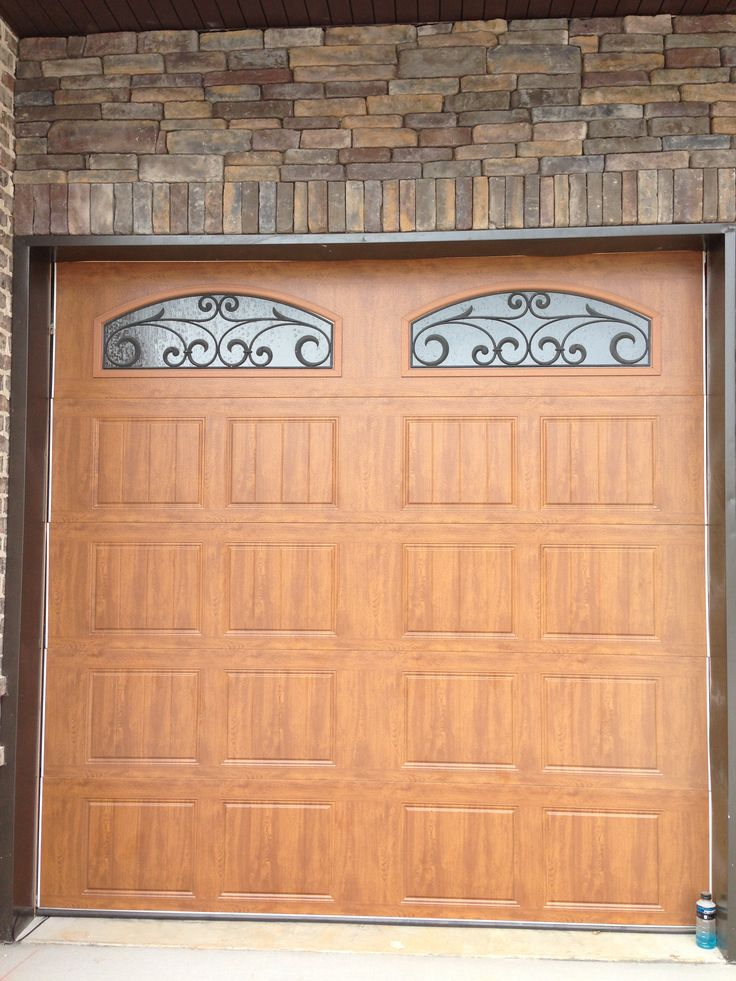 17 best images about garage doors on pinterest canada for Abc garage doors houston