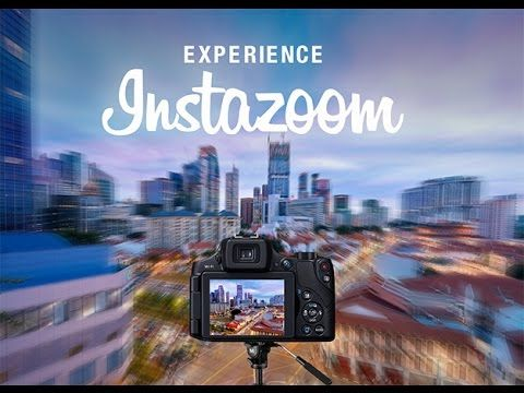 Dentsu SG creates Instagram app to prove Canon cameras are superior to smartphones - Mumbrella Asia