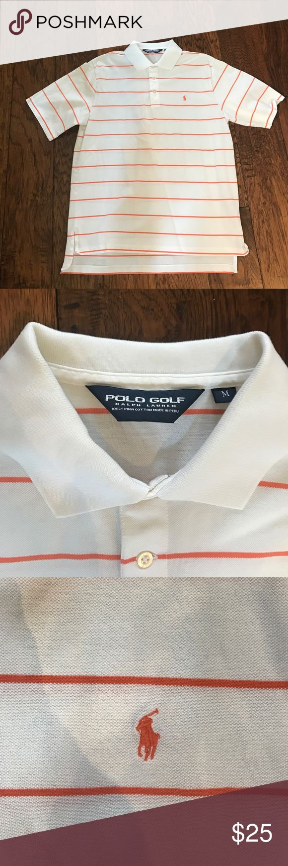 Men's Polo Golf Shirt Excellent condition! Bundle & save! Polo by Ralph Lauren Shirts Polos