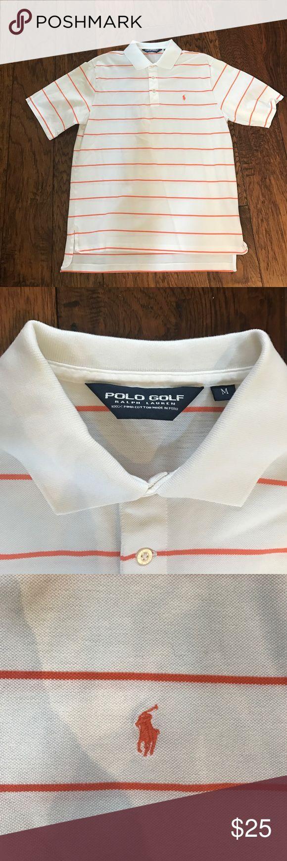 Men's Polo Golf Shirt Excellent condition! Bundle & save! Polo by Ralph Lauren Shirts Polos