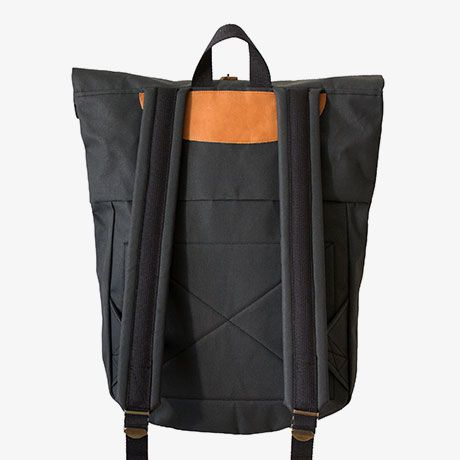 Whale Backpack - Black - alt_image_one