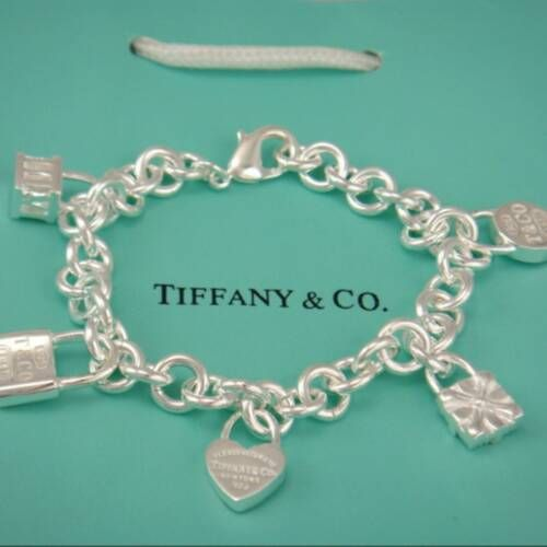 Tiffany & Company (known colloquially as Tiffany or Tiffany's) is an American luxury jewelry and specialty retailer, headquartered in New York City (the biggest store in the world) Tiffany sells jewelry, sterling silver, china, crystal, stationery, fragrances, water bottles, watches, personal accessories, as well as some leather goods. [4].