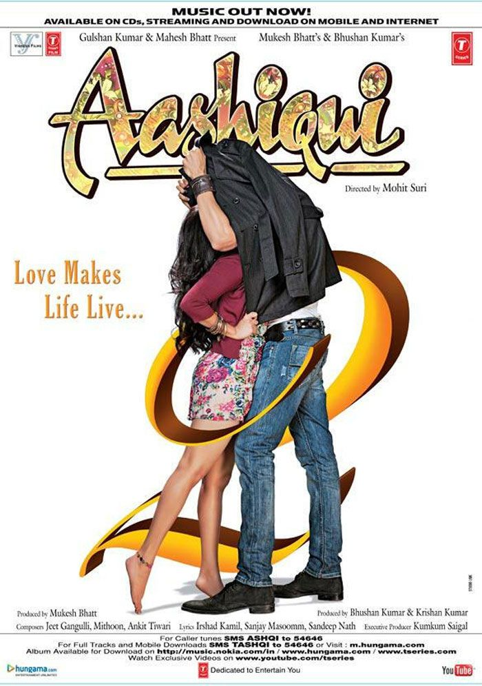 Aashiqui 2 Movie Official Trailer (HD) | 2013