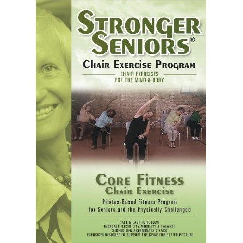 10 best Senior exercise DVDS images on Pinterest Dvd s