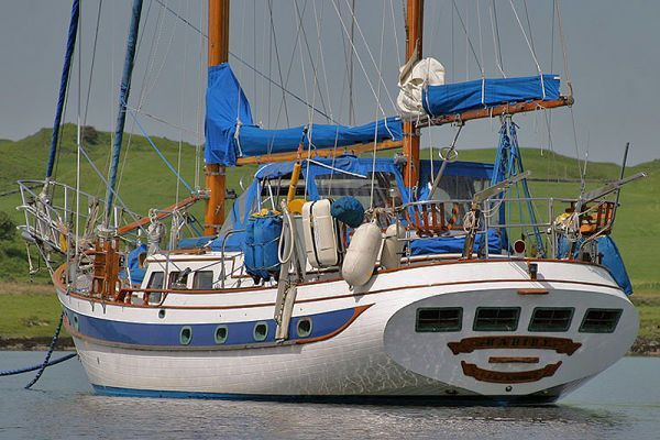 Sandeman Yacht Company Ltd | Boats Yachts for sale - Part 7