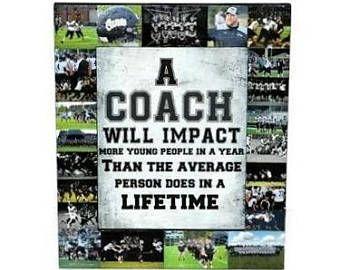 Coach, Thank you gift, Football coach, Frame, Basketball coach, Volleyball coach, Cheer coach, Wrestling coach, Soccer Coach, Life coach,