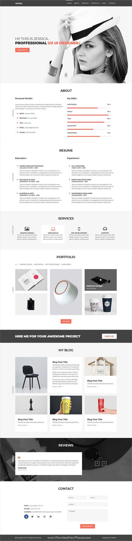 Best 25+ Template for resume ideas on Pinterest   Cv format for ...