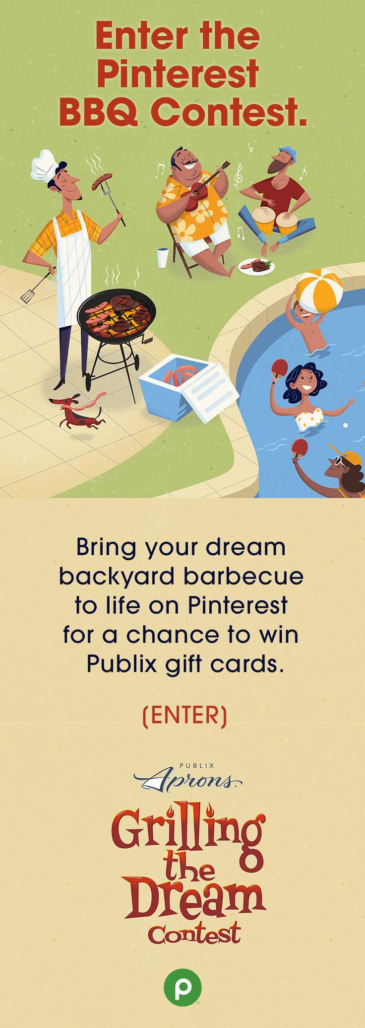 115 best GRILLING DREAMS BY PUBLIX images on Pinterest   Cooker ...