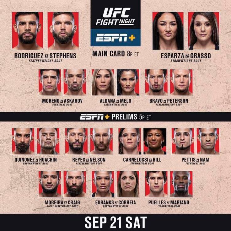 Now watch ufc online here free ufc live streaming