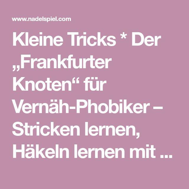 68 best Stricken images on Pinterest | Stricken häkeln, Strick und ...