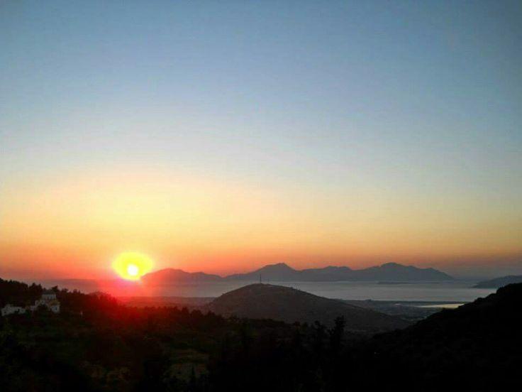 Kalimnos Island, Greece