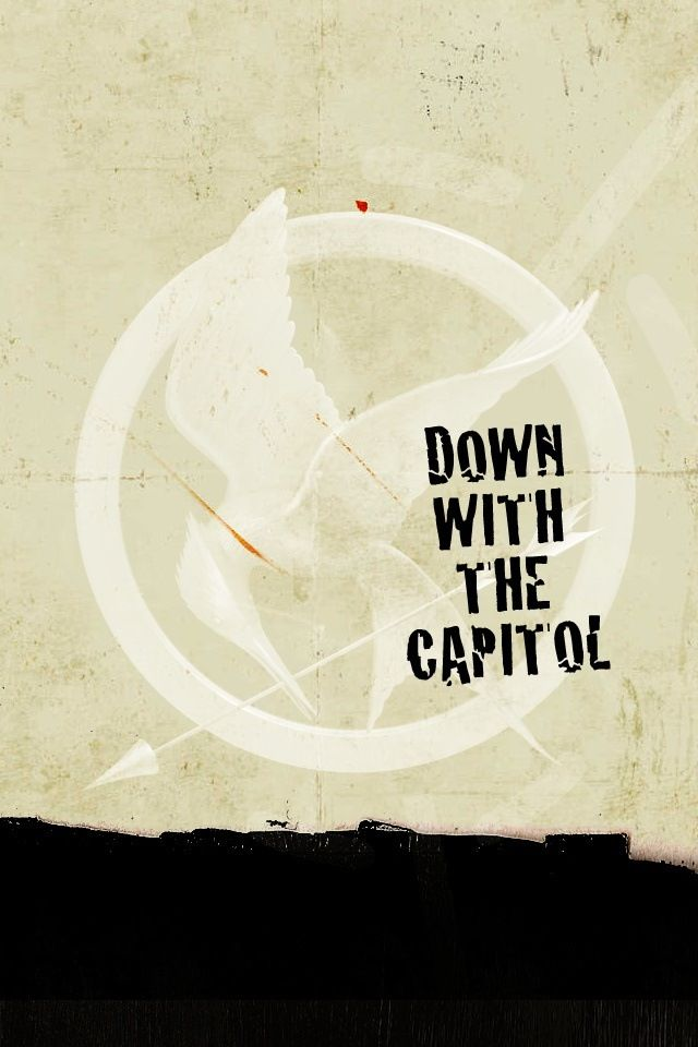 DOWN WITH THE CAPITAL!!!