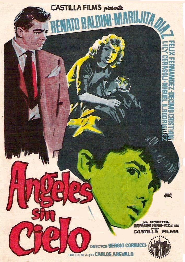 Ángeles sin cielo # 1957 # tt0050437