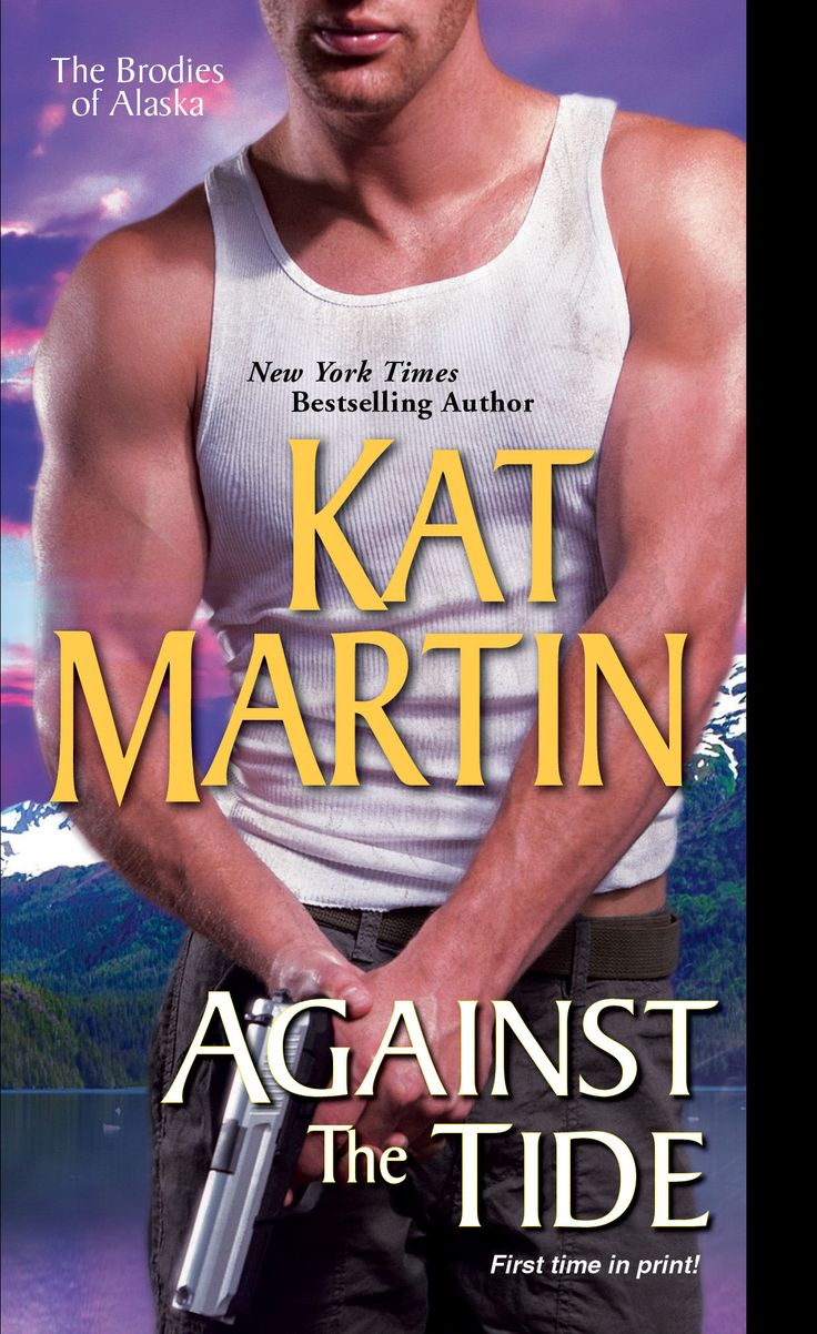 Against The Tide By Kat Martin ~ Review, Excerpt, And Giveaway