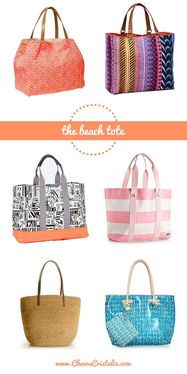 Cheers! Cristalia: the beach bag... #express #gap #jcrew #tommyhilfigher #lacoste