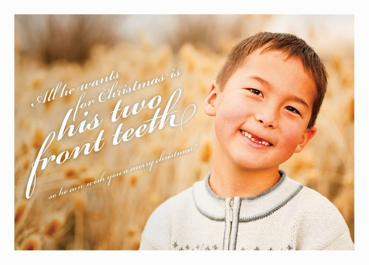 43 Best All I Want 4 Christmas Is My 2 Front Teeth Images