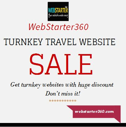 Buy Travel Booking Website & Work from Home as an Online Travel Agent #BuyTravelBookingWebsite  #WorkFromHome #OnlineTravelAgent