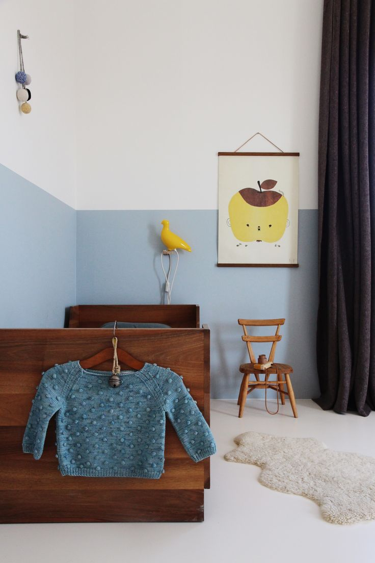 1000 Ideas About Half Painted Walls On Pinterest Blue
