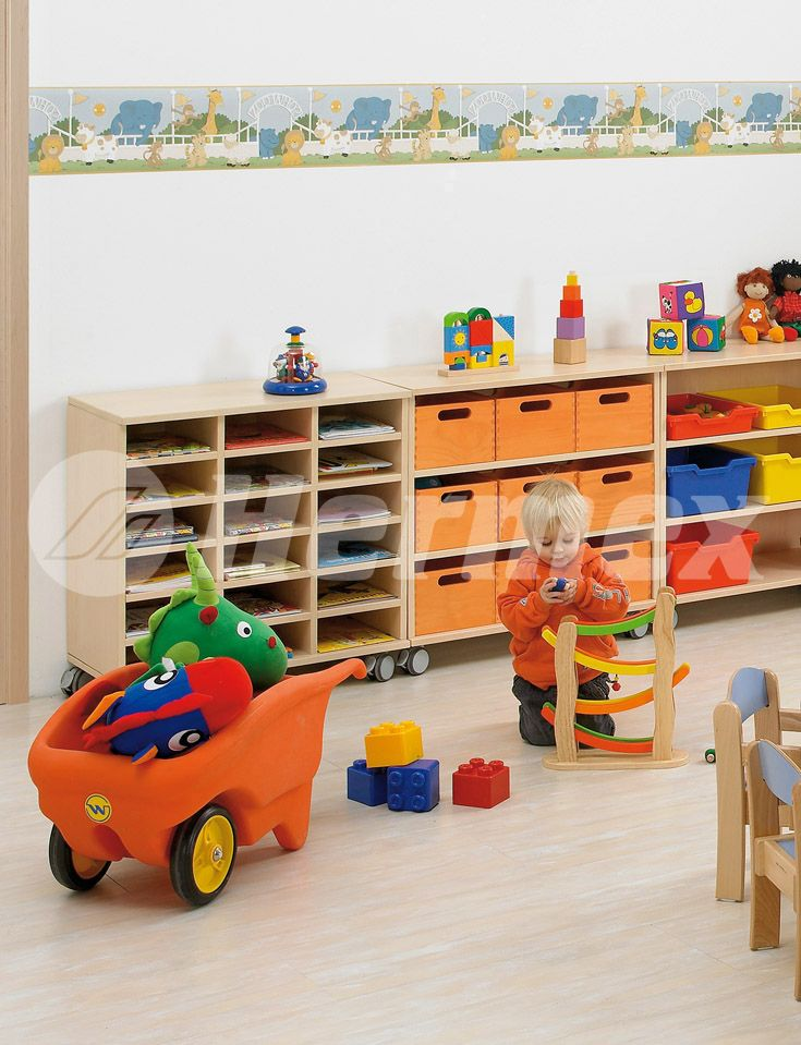19 best images about preescolar muebles on pinterest playroom shelves crafts and quartos - Mueble casillero ikea ...