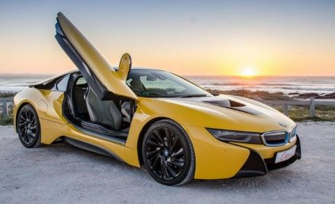 2020 Bmw I8 Coupe Price Engine Full Technical