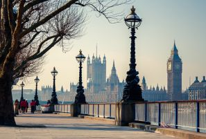 London: The World's Most Visited City